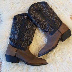 Beautiful western boots